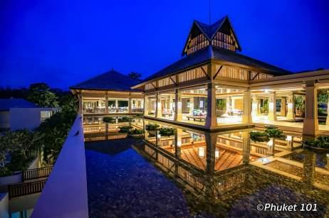 Phuket Marriott Resort Nai Yang