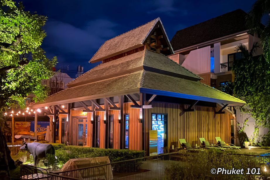 The Chiang Mai Old Town Hotel