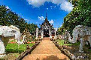 Wat Lok Moli