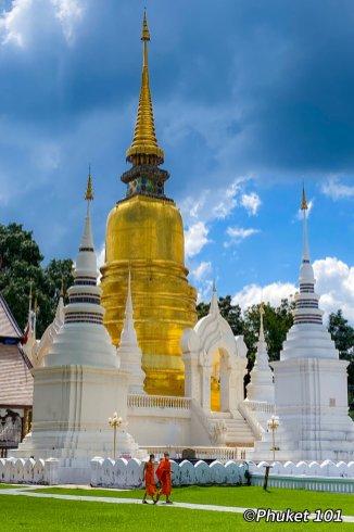 wat-suan-dok-chiang-mai-thailand