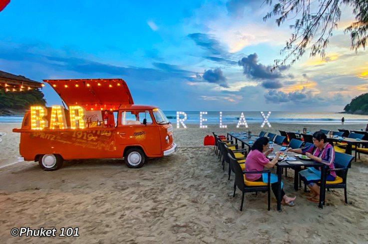 Relax Beach Club