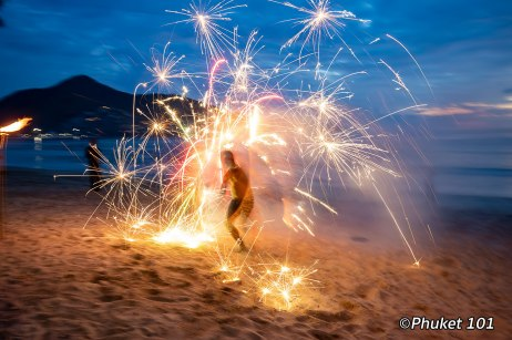 pine-beach-club-fire-show-kamala