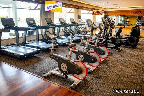 le-meridien-phuket-fitness