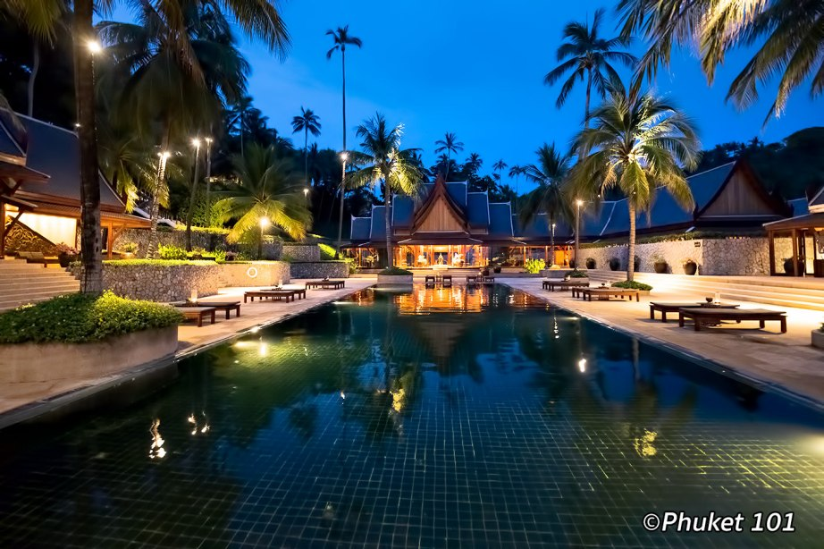 Amanpuri Resort Phuket