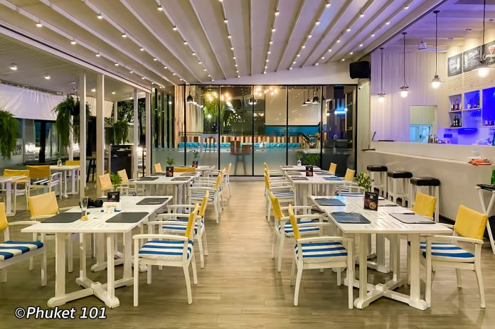 the-shore-restaurant-double-tree-hilton