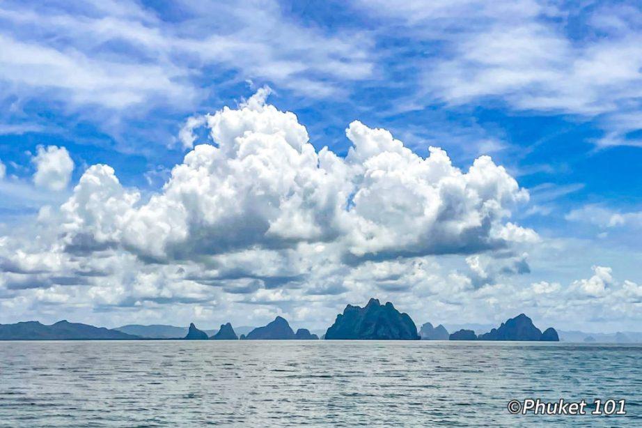 Ferry to Koh Yao Noi