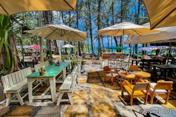 Sea Oak Cafe Restaurant