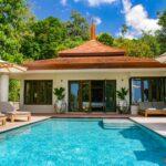 Phuket Best Pool Villas