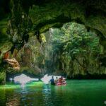 Phang Nga Bay Kayaking in Phuket