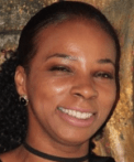 Ebony Gayle MCIPR, Dip CIPR, CIPR Independent Practitioners Network