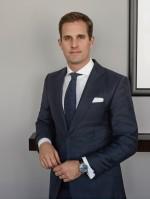 Christoph Grainger-Herr, CEO of IWC Schaffhausen.