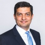 Rizwan Soomar, CEO & MD, Subcontinent of DP World