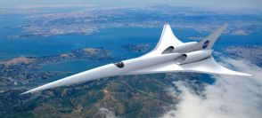 hypersonic aerospace vehicles