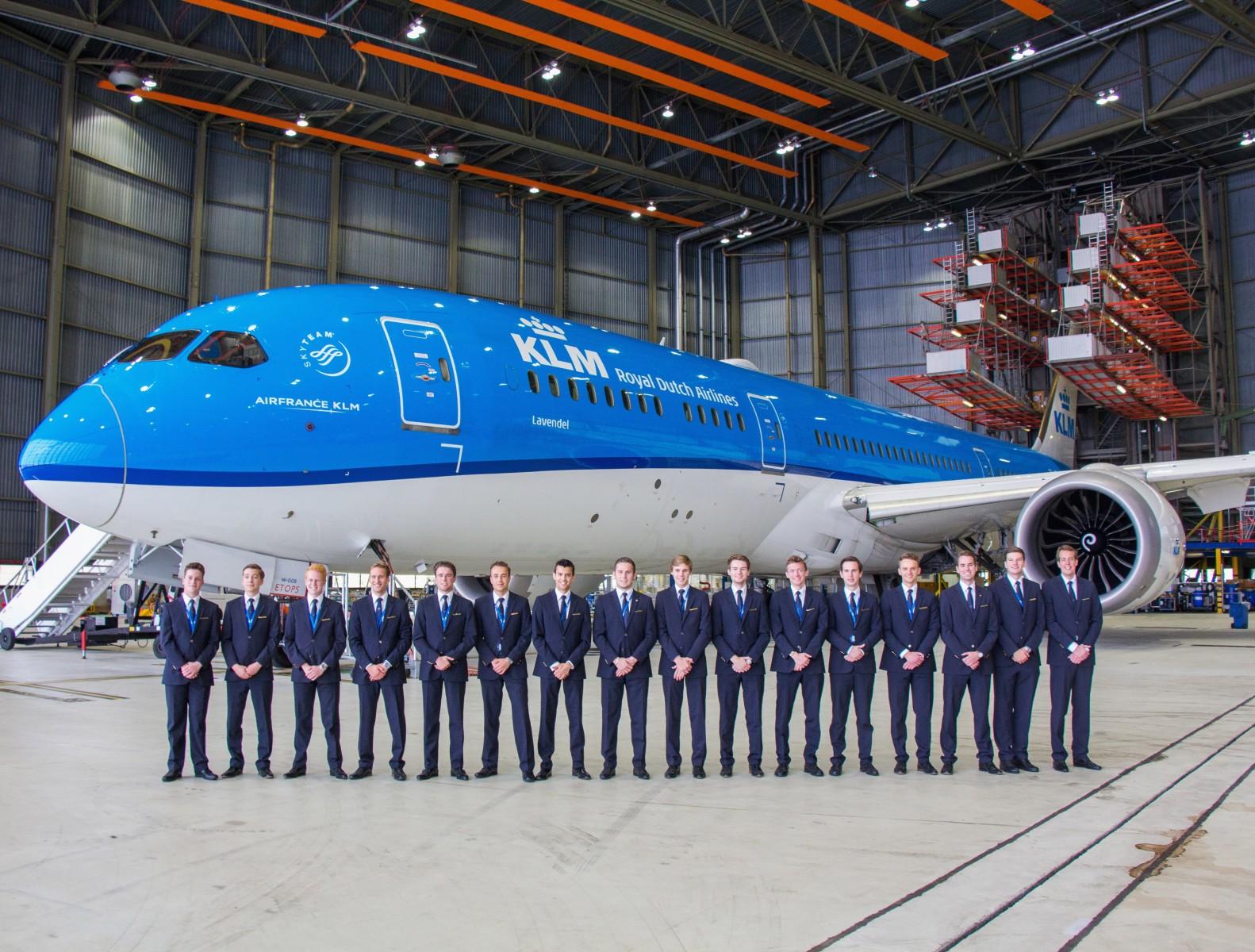 نتيجة بحث الصور عن KLM AIRLINES