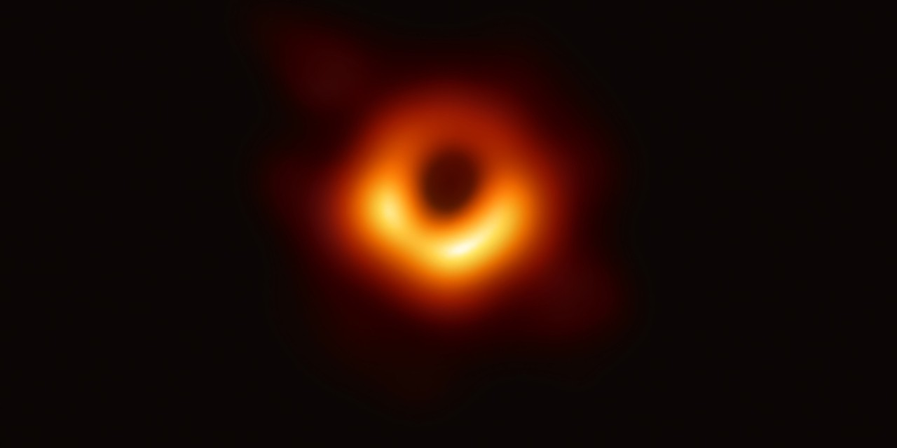 What the first ever photo of a black hole means for science