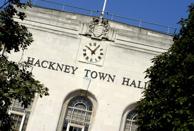 Hackney+Town+Hall