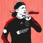 PantelicPodcast #3: Ajax-Bayern, Ajax-Bayern en Ajax-Bayern! En een klein beetje De Graafschap!