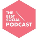 The Best Social Podcast #1 - Lize Korpershoek