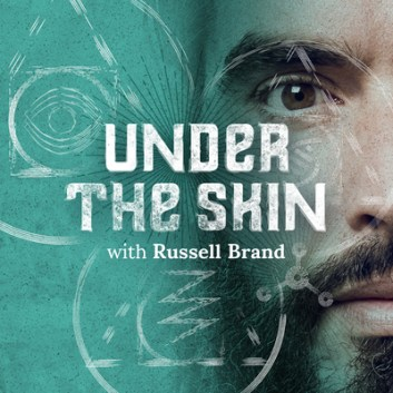 Image result for Under the Skin with Russell Brand