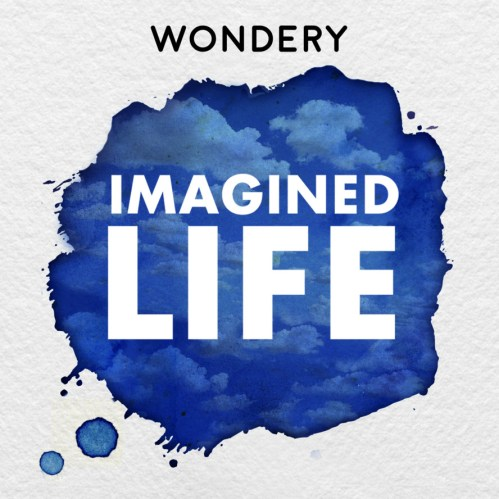Image result for this imagined life podcast