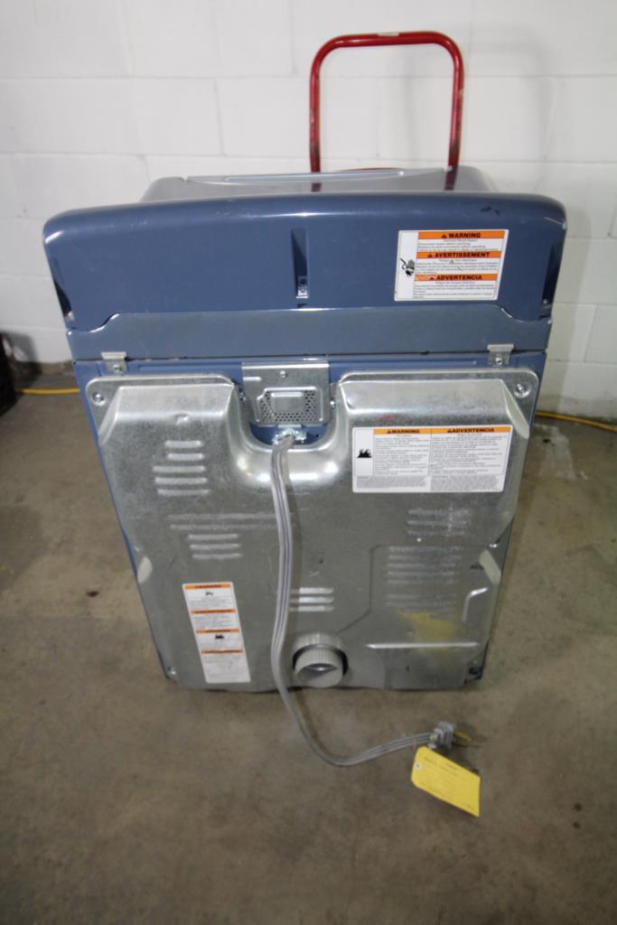 Kenmore Elite Oasis Dryer Accessories