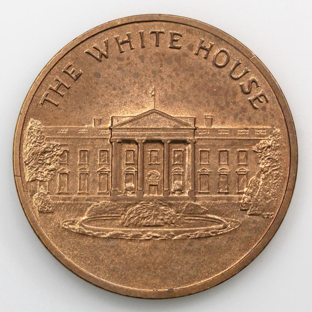 Seal Of The President Of The United States Commemorative