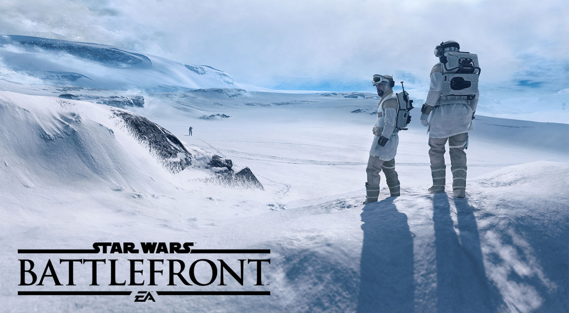 Explore Endor Hoth Tatooine And Sullust In The Star