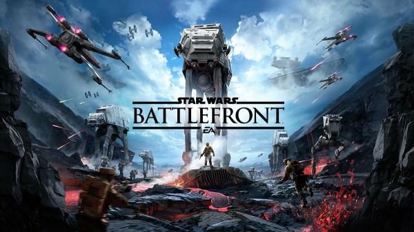 Star Wars™ Battlefront™ Wallpapers - Star Wars - Official ...