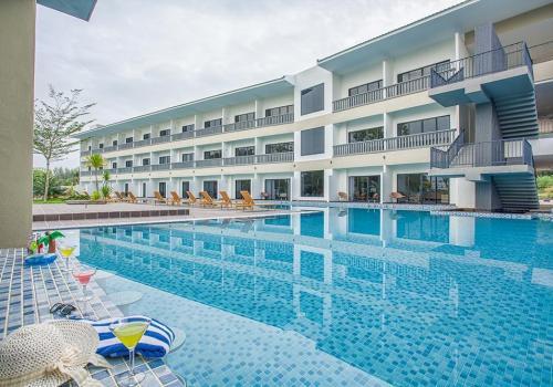 Camar Resort Langkawi 58 2 6 5