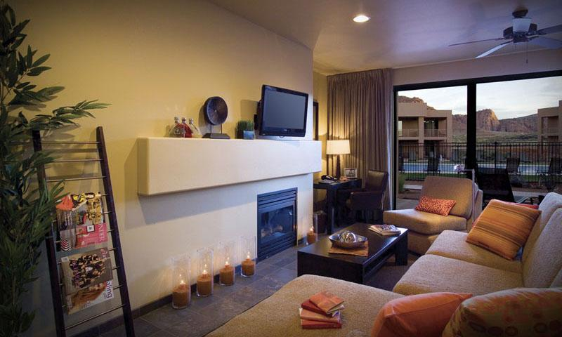 You're getting the lowest possible rate. Red Mountain Resort 214 4 5 7 Ivins Hotel Deals Reviews Kayak