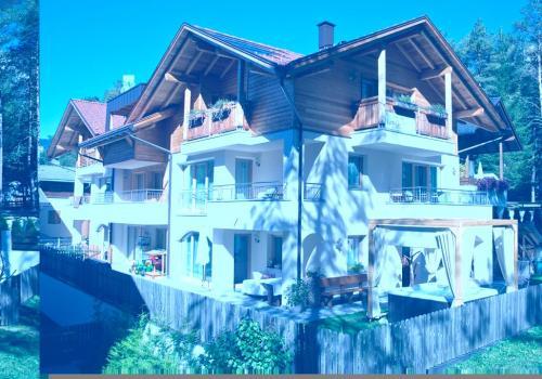Les Gomines Bb 89 110 San Vigilio Di Marebbe Hotel