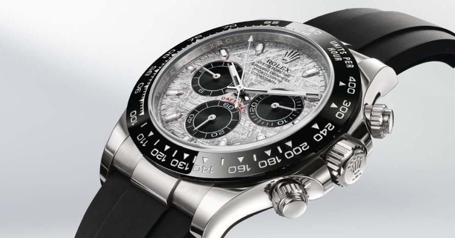 Rolex Oyster Perpetual Cosmograph Daytona: watch industry