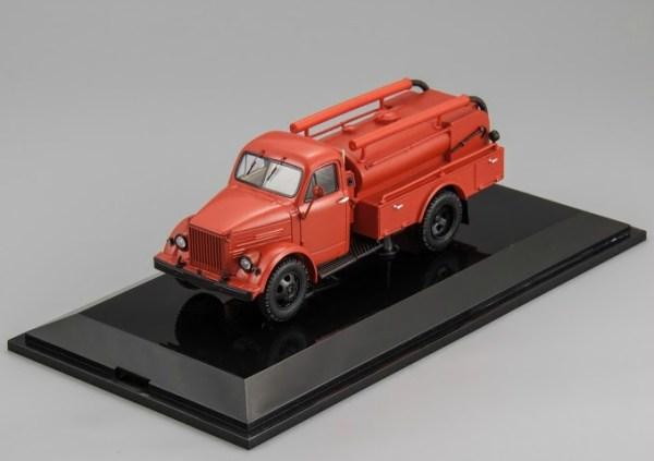 Масштабная модель АЦУ-20(51)-60 1962 лучшая цена!
