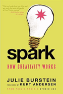 Spark by Julie Burstein