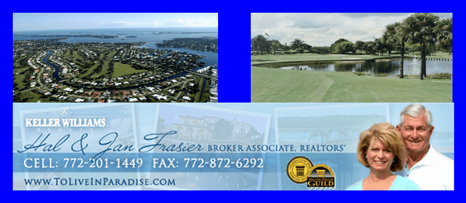 Stuart Yacht and Country Club Homes for Sale