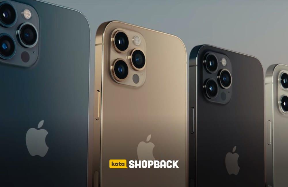 Chromepada door handle,chrome pada lower bumper ornament. Daftar Harga iPhone 2021 Update April - KataShopback