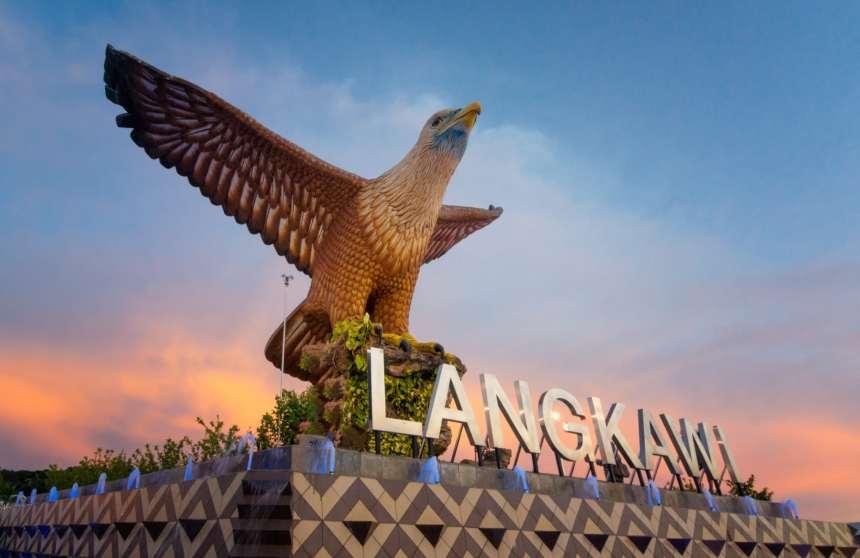 Langkawi Shopping: A Shopaholic's Guide