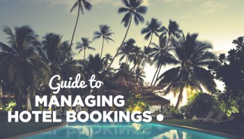 guide to managing hotel bookings with Expedia