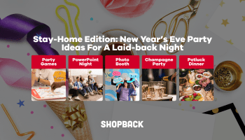 new year's eve party ideas 2021