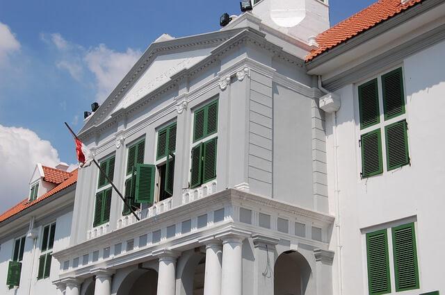 雅加達歷史博物館