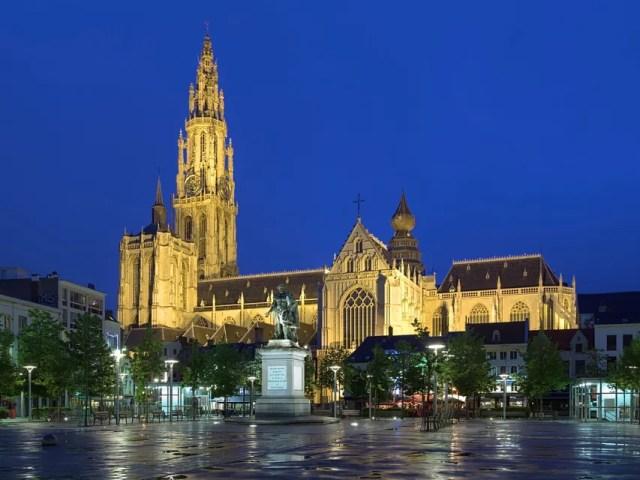 Ciudades más bonitas que visitar en Europa: Amberes