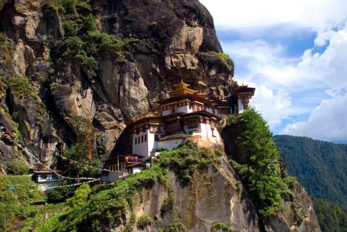 巴羅(不丹)
