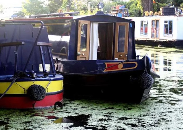 © Elena de Astorza - The Little Venice Canals