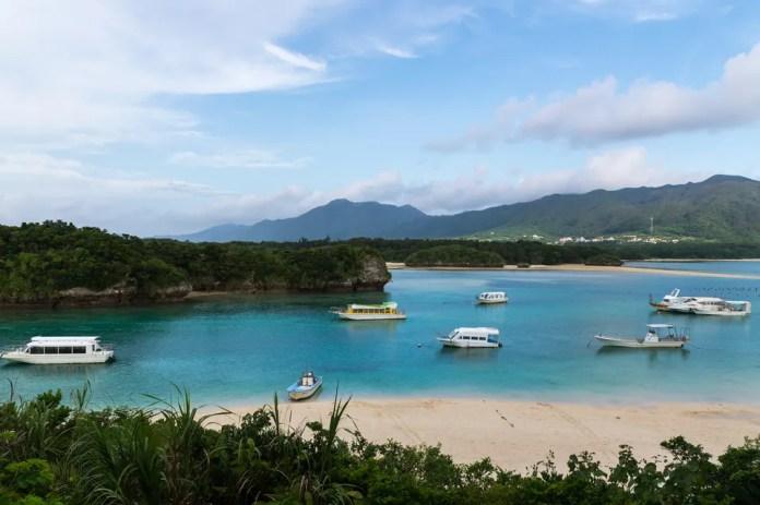 石垣島(日本)