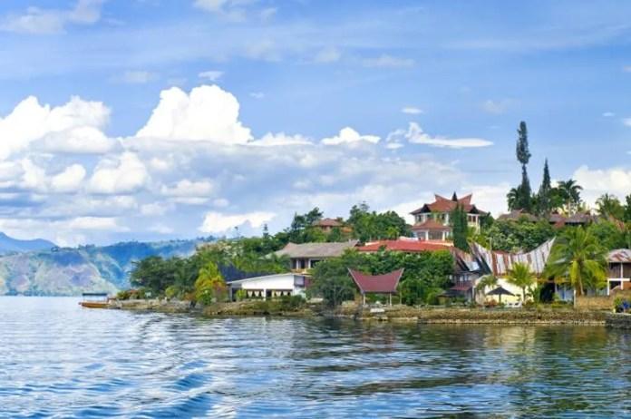 34 Objek Wisata Unggulan Di 34 Provinsi Di Indonesia Around The World