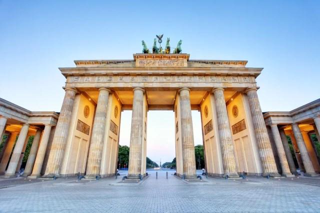 Berlín Semana Santa