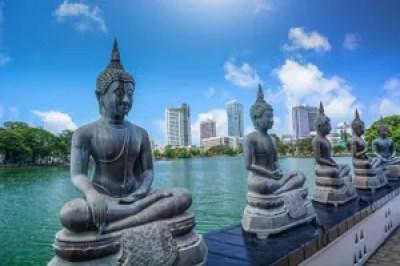 Trend-Reiseziel Colombo