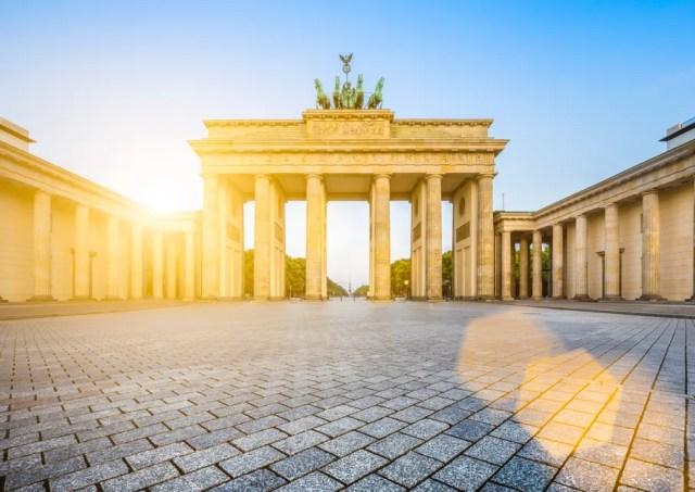 Ciudades más bonitas que visitar en Europa: Berlín