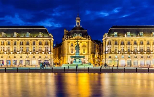 Ciudades más bonitas que visitar en Europa: Burdeos