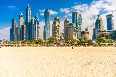 Hop-on hop-off tours in Dubai, United Arab Emirates